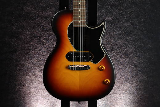 Store Special Product - Godin Guitars - Summit Classic SG Vintage Burst